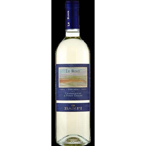 Banfi Le Rime Chardonnay Pinot Grigio
